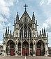 Saint-Urbain de Troyes, West Facade Semi-HDR 20140509 5.jpg