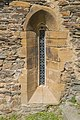 Saint James the Greater church of Brousse-le-Chateau 08.jpg