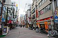 Sakaemachi in Juso, Osaka.jpg