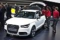 Salon de l'auto de Genève 2014 - 20140305 - Audi A1 1.6 TDI.jpg