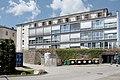 Salzburg - Altstadt - Krankehaus Barmherzige Brüder Neuer Trakt - 2020 06 24 - 2.jpg