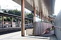 Salzburg - Parsch - S-Bahn-Haltetelle Salzburg Parsch - 2016 09 09 - 7.jpg