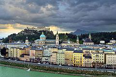 Hotel Goldgasse Salzburg Parken