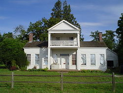 Sam Brown House - Gervais Oregon.jpg