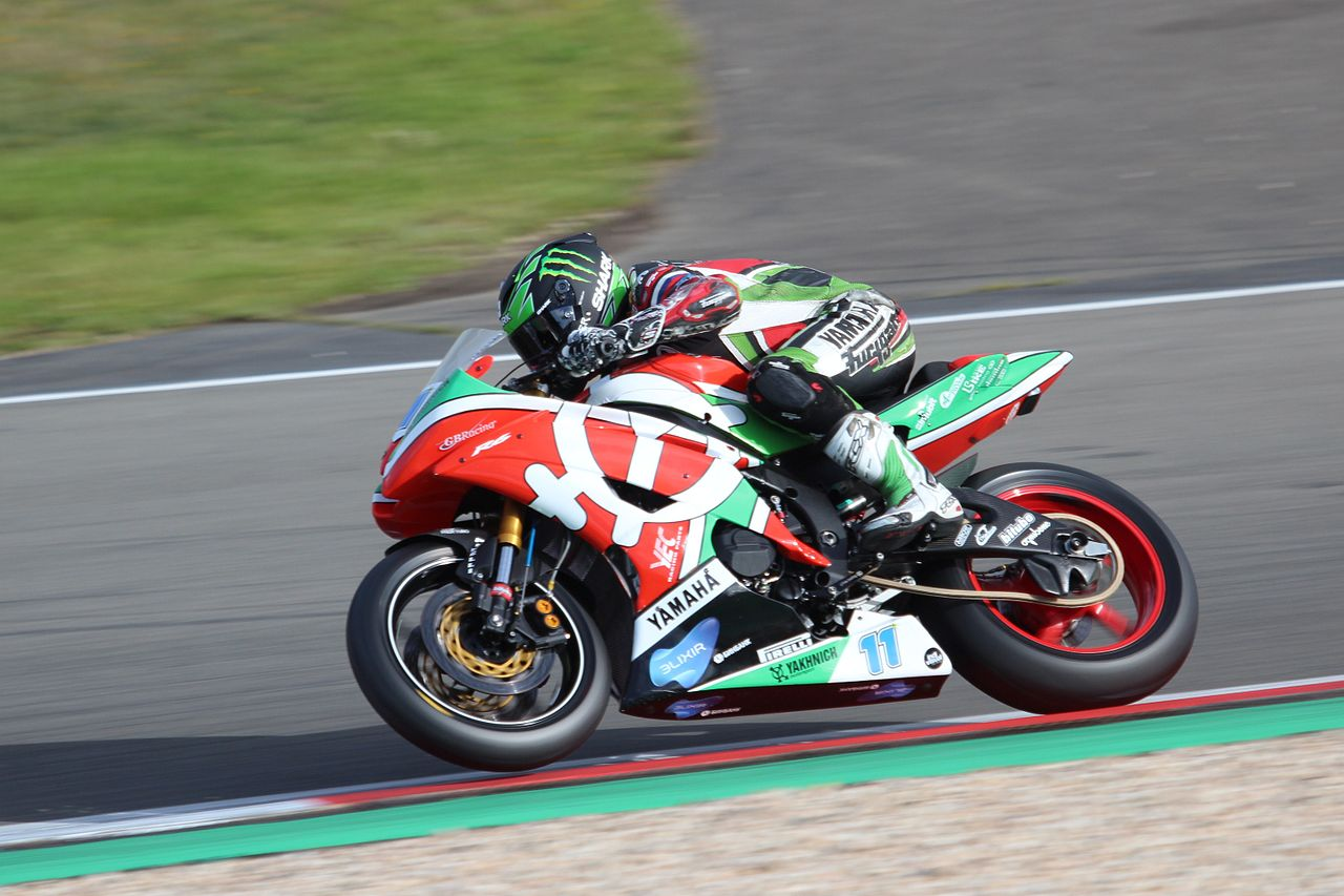 Sam Lowes - Wikiwand