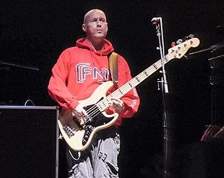 Sam Rivers (bassist) American musician