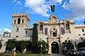 San Diego, CA USA - Balboa Park - Prado Restaurant - panoramio (1).jpg