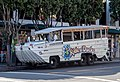 San Francisco (California, USA), Embarcadero, Tourbus -- 2012 -- 4187.jpg
