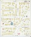 Sanborn Fire Insurance Map from Ann Arbor, Washtenaw County, Michigan. LOC sanborn03909 004-14.jpg