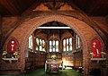 Sanctuary of Holy Name, Oxton 1.jpg