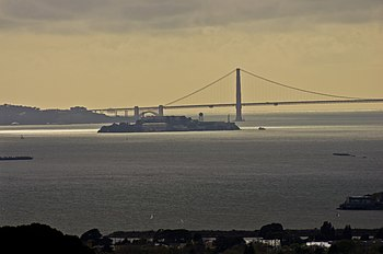 English: San Francisco Bay Area (from UC Berkley)