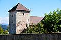 Sankt Veit an der Glan Herzogsburg Nordwestansicht 30092010 01.jpg