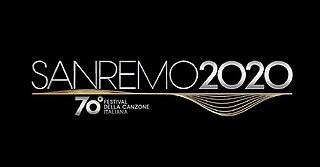 Sanremo Music Festival 2020 Italian annual festival