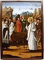 Sant Bru davant el cadàver de Raimon Diocrés o la conversió de Sant Bru (c. 1505-15), Francesc d'Osona, Museu de Belles Arts de Castelló.JPG