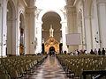 Santa Maria degli Angeli, interior.JPG