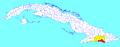 Santiago de Cuba (Cuban municipal map).png