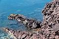 Santorin (GR), Akrotiri, Bucht -- 2017 -- 2506.jpg