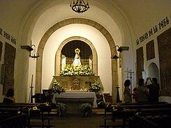 Virgen De La Peña De Francia Wikipedia La Enciclopedia Libre