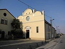 Santuario della Beata Vergine della Misericordia (Terrassa Padovana) 01.JPG