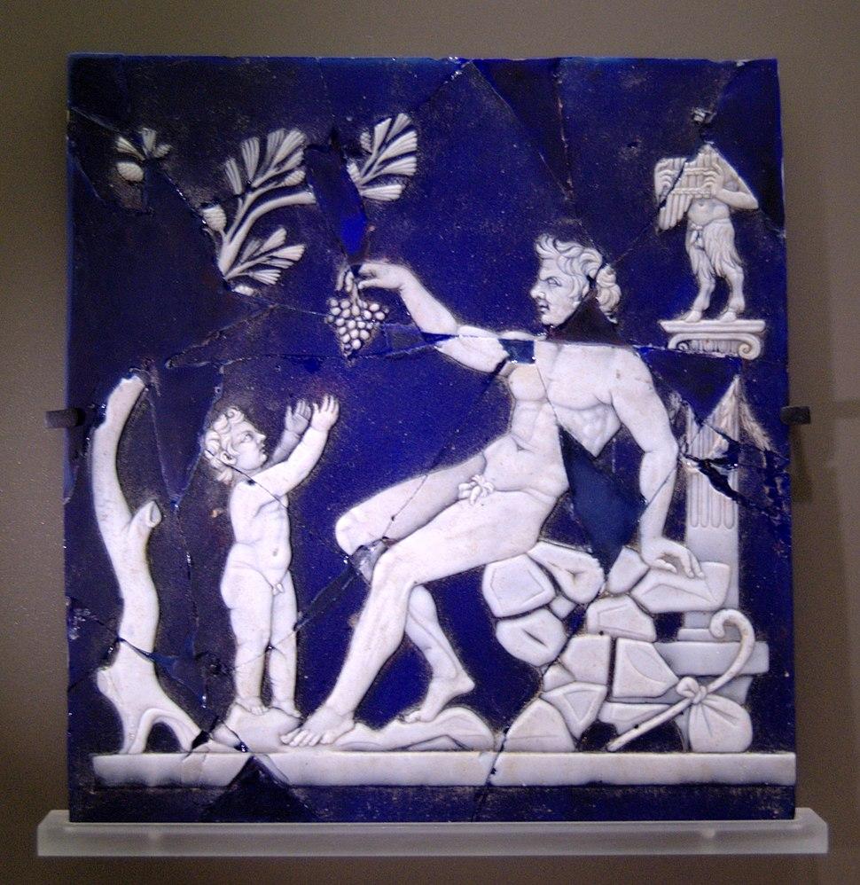 Satyr Bacchus Petit Palais ADUT00240