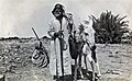 Saudi Man with Donkey by Contributed By Patricia And Mansur Abahusayn On Behalf Of Matthew And Ester Bunyan 203 2085.jpg