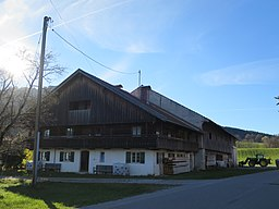 Sauersberg in Wackersberg