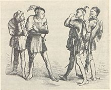 Characters in Romeo and Juliet - Wikipedia