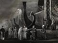 """Scener fra """"Kongebrødrene"""", 1932 (4431808109).jpg"""