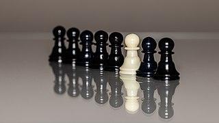 """Schachfiguren, Bauern, Titel """"Integration"""" -- 2020 -- 3858.jpg"""