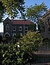 foto van Kosterwoning en catechisatielokaal