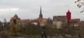 Schlitz Schlitz Church Burgs Hinterturm Advent Candel Dec N.png