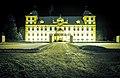 Schloss Eggenberg bei Nacht und Schnee VI.jpg
