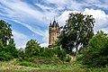 Schlosspark Babelsberg - Flatowturm - DSC4214.jpg