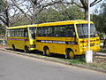 School Buses Chandigarh.JPG