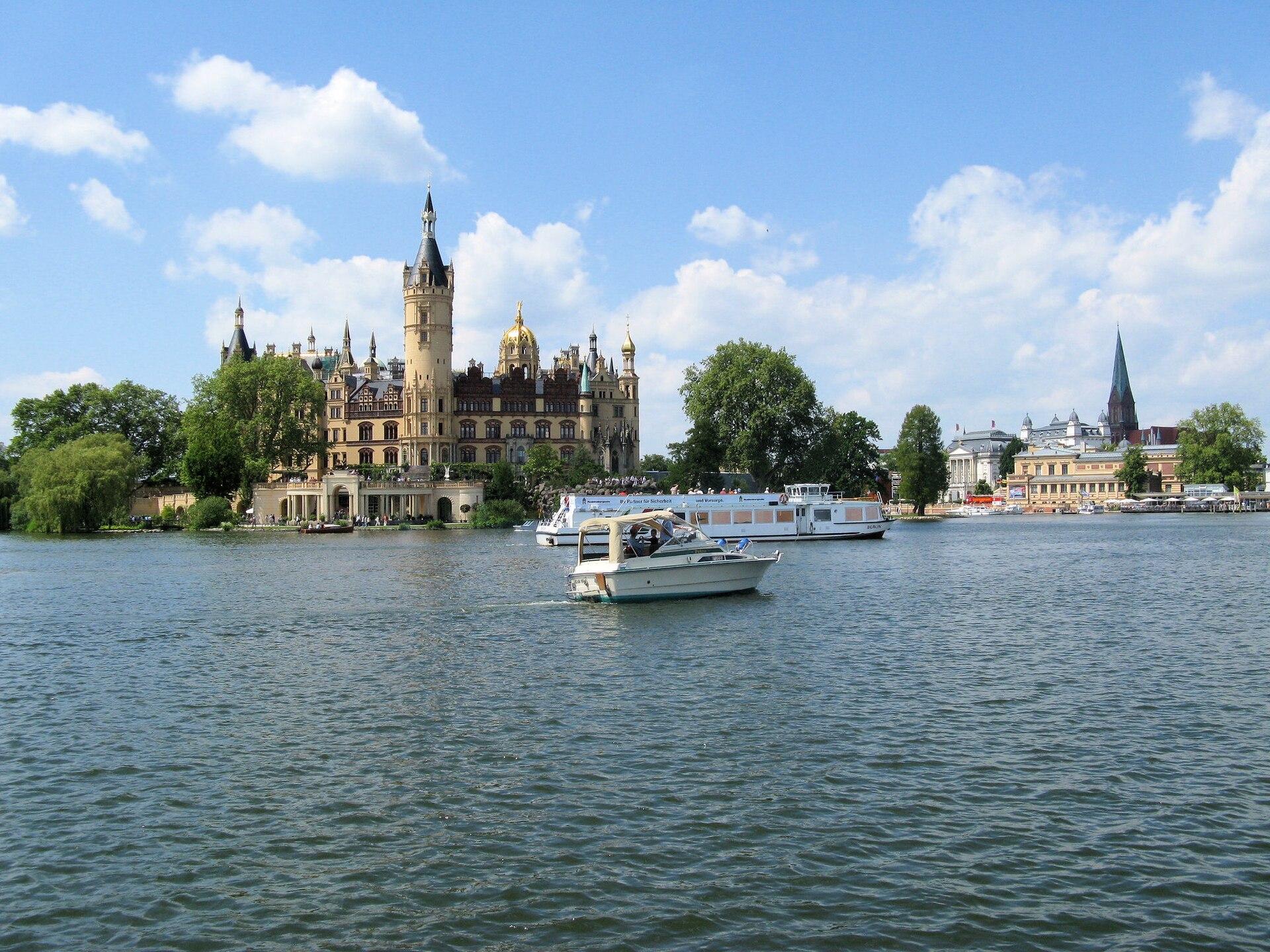 Hotel In Schwerin Am See