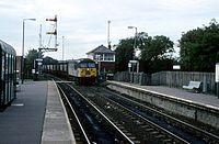 Seaham railway station in 1992.jpg