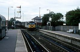 Seaham railway station in 1992.jpg