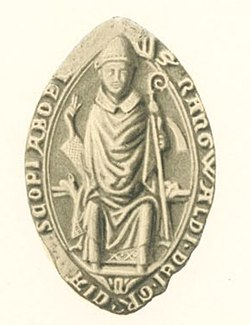 Seal of Bishop Ragvald I of Finland.jpg