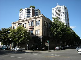Seattle - 2600-2604 1st Avenue 02.jpg
