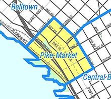 Pike Place Market Wikipedia