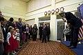 Secretary Kerry Greets the Children of Embassy Chisinau Employees (11212365724).jpg