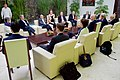 Secretary Kerry Meets With Colombian Officials in Havana, Cuba (25671389830).jpg