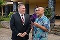 Secretary Pompeo Meets With Micronesian President Panuelo (48460473901).jpg