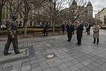 Secretary Pompeo Visits the Ronald Reagan Statue in Budapest - 33187253948.jpg