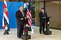 Secretary Pompeo holds Joint Press Conference with Costa Rican President Alvarado Quesada (49421115457).jpg