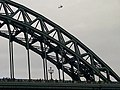 Security Over the Bridge (geograph 3004619).jpg