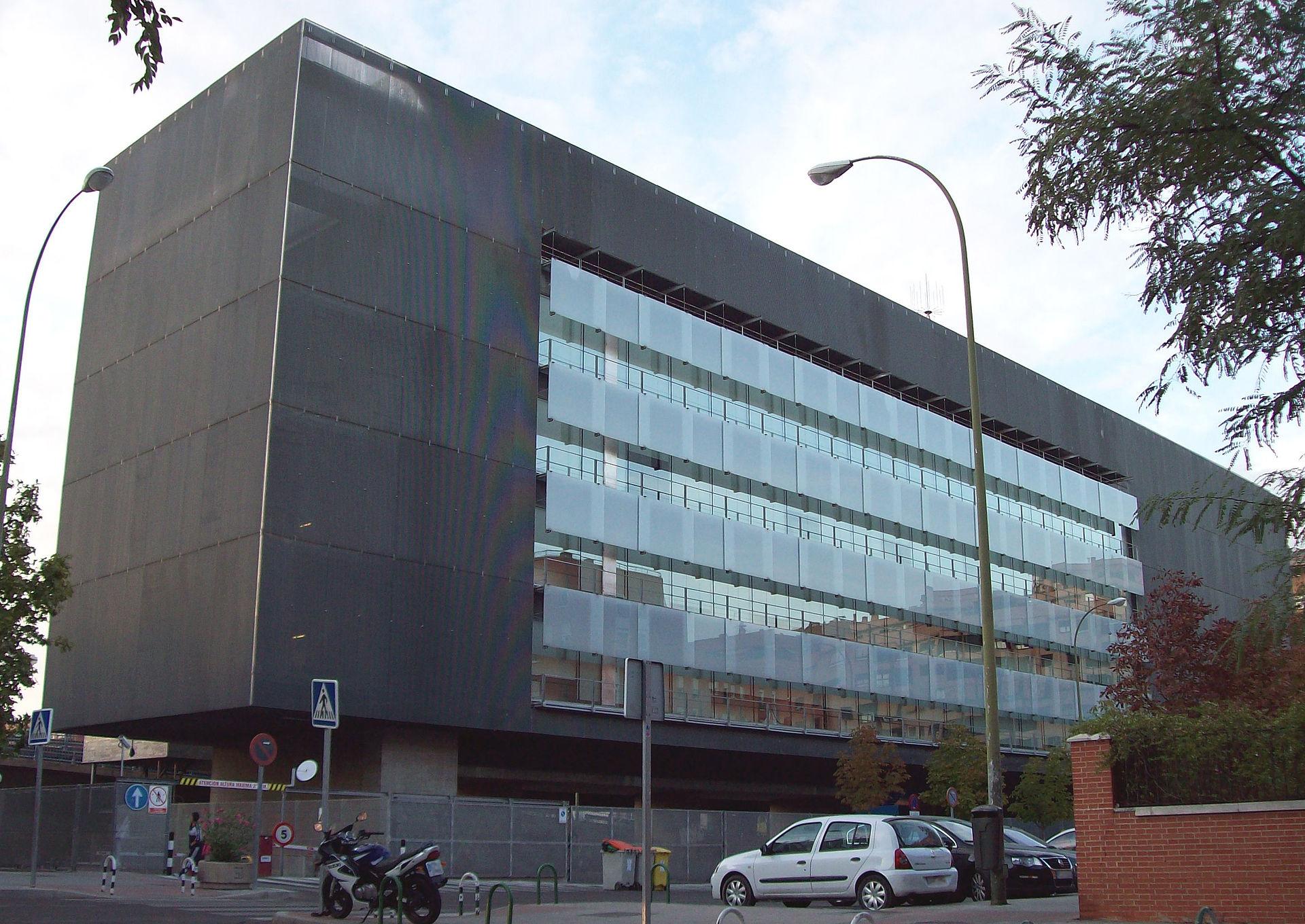 Empresa municipal de transportes de madrid wikipedia la enciclopedia libre - Empresas domotica madrid ...