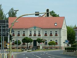 Seelow Town Hall