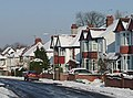 Semi-detached housing, Penn, Wolverhampton - geograph.org.uk - 1147441.jpg