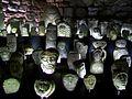 Senlis (60), musée d'art et d'archéologie, salle voûtée du 1er sous-sol, ex-votot du temple de la forêt d'Halatte.jpg